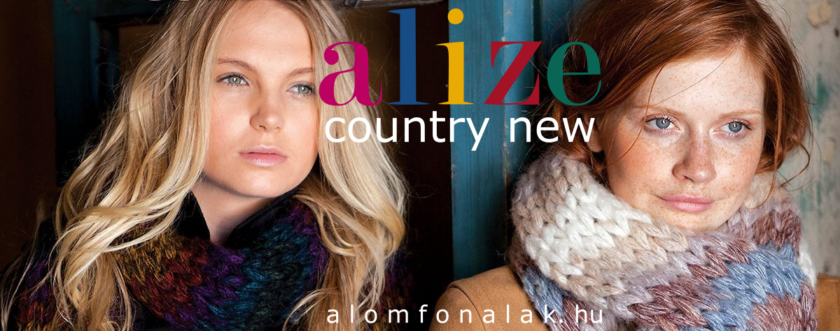 alize - country - alomfonalak