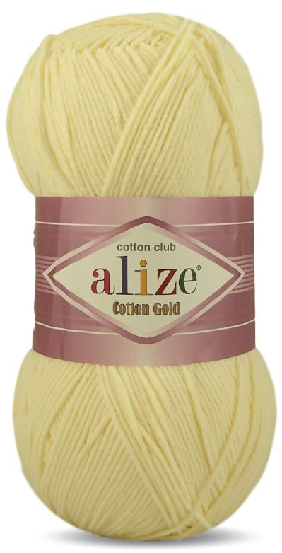 Cotton Gold 01