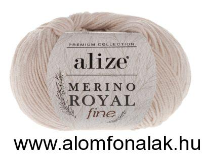 Merino Royal Fine 67