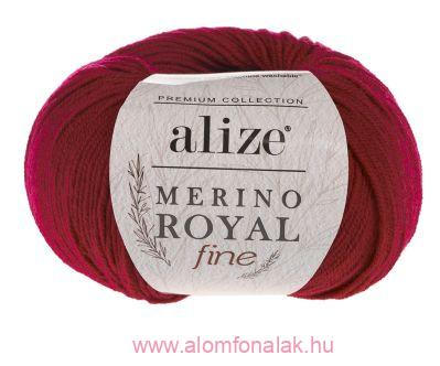 Merino Royal Fine 56