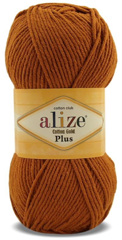 Cotton Gold Plus 234