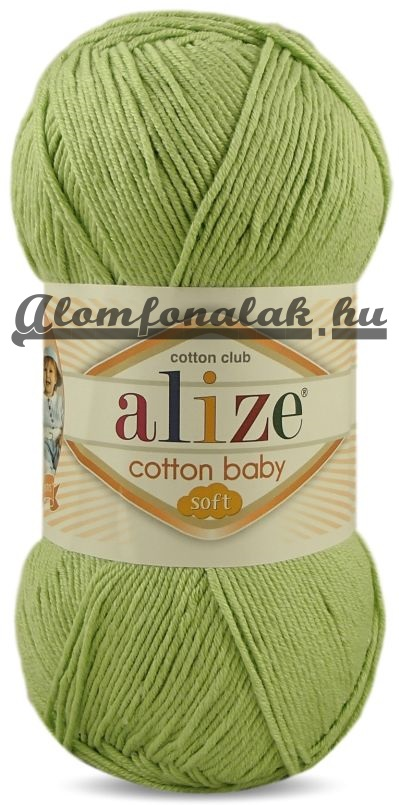 Cotton Baby Soft 101
