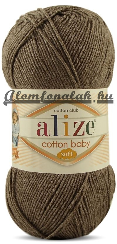 Cotton Baby Soft 240