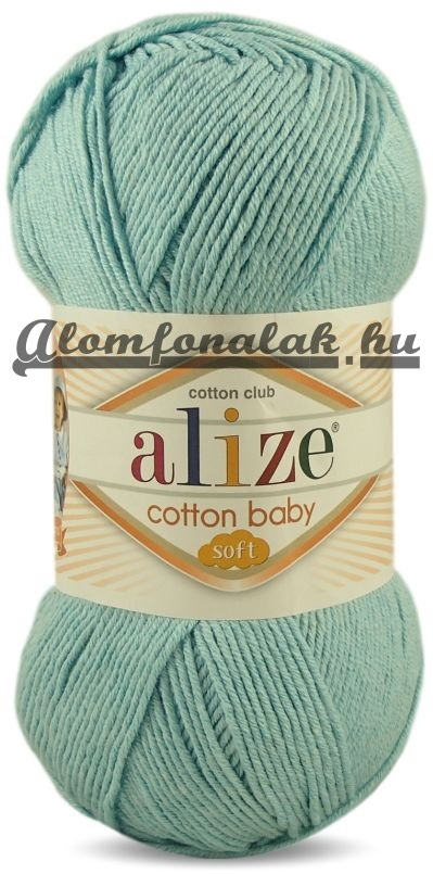 Cotton Baby Soft 335