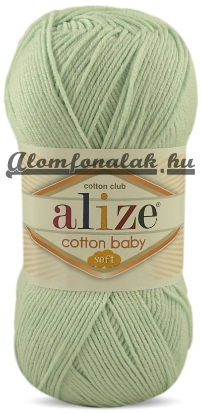 Cotton Baby Soft 514