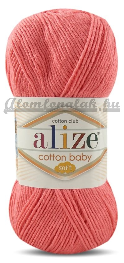 Cotton Baby Soft 33