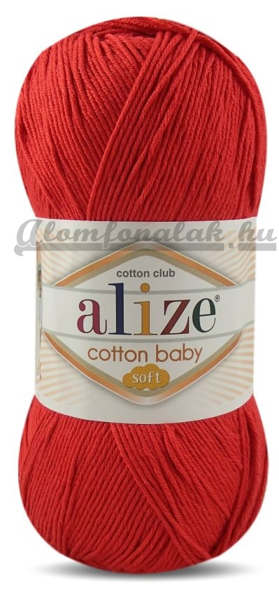 Cotton Baby Soft 56