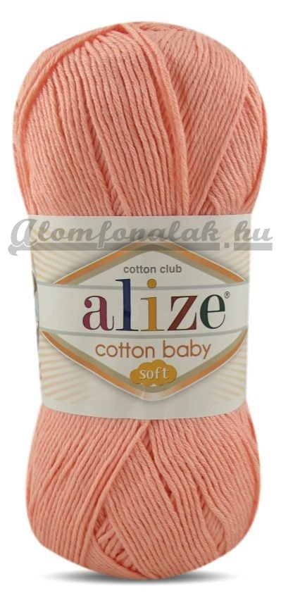 Cotton Baby Soft 145