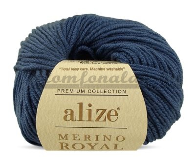 Merino Royal 444