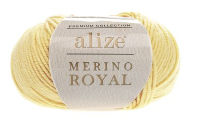 Merino Royal 187