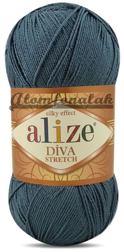 Diva Stretch 353 - indigo