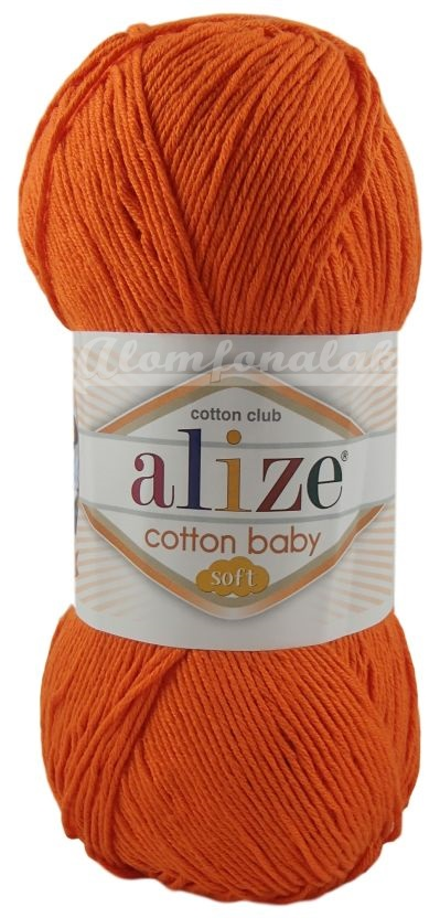 Cotton Baby Soft 37