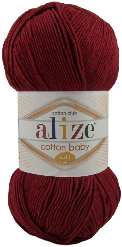 Cotton Baby Soft 57