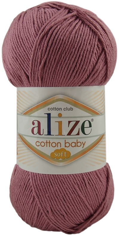 Cotton Baby Soft 520