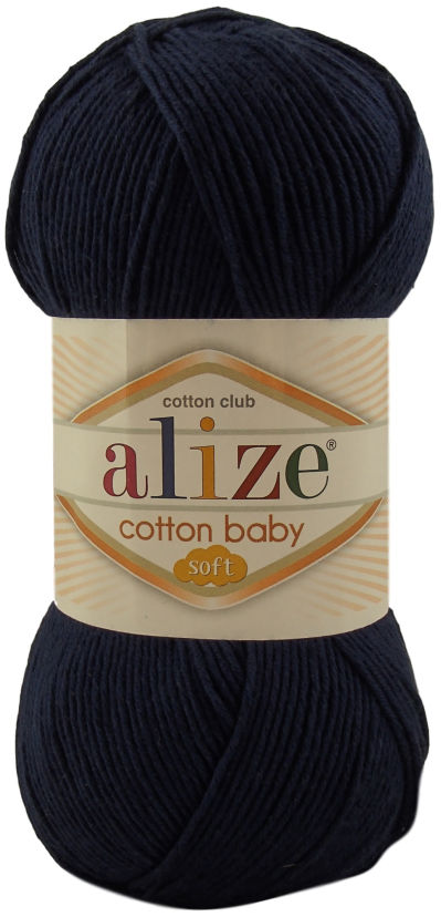 Cotton Baby Soft 58