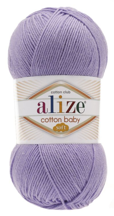 Cotton Baby Soft 547