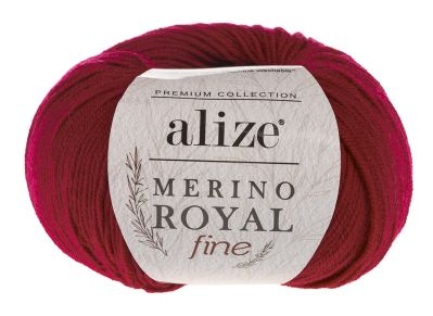 Merino Royal Fine 390