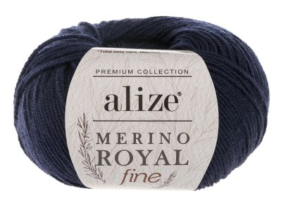 Merino Royal Fine 444