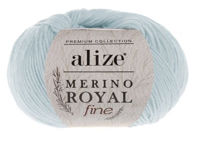 Merino Royal Fine 480