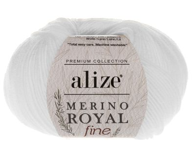 Merino Royal Fine 55