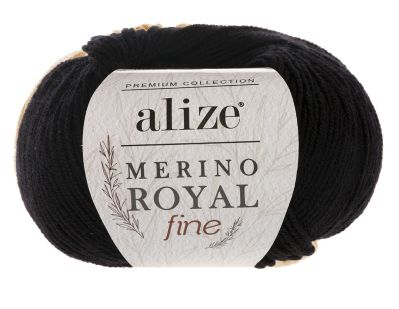 Merino Royal Fine 60