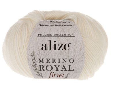Merino Royal Fine 62