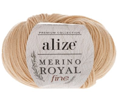 Merino Royal Fine 96