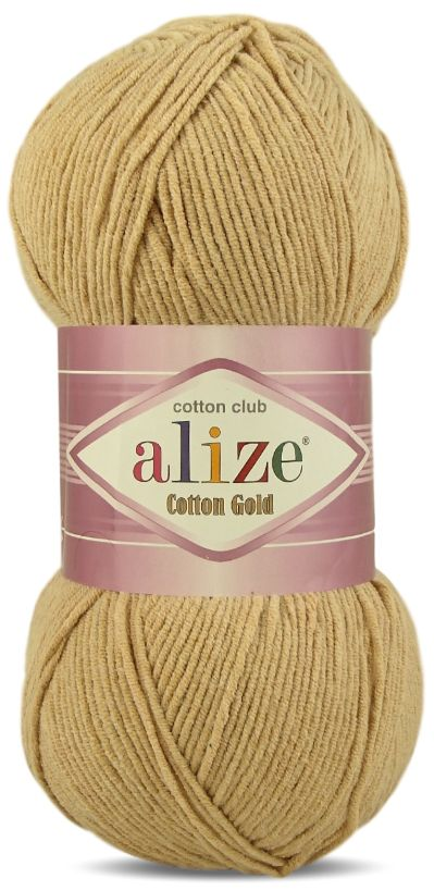 Cotton Gold 262