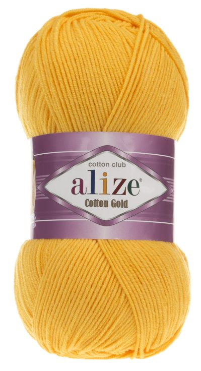 Cotton Gold 216 - sárga