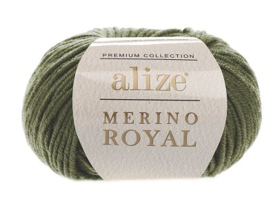 Merino Royal 284