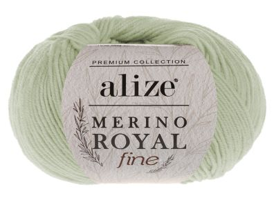 Merino Royal Fine 522