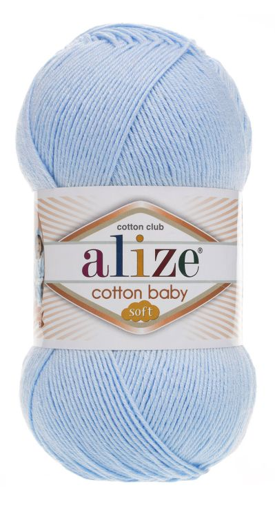Cotton Baby Soft 183