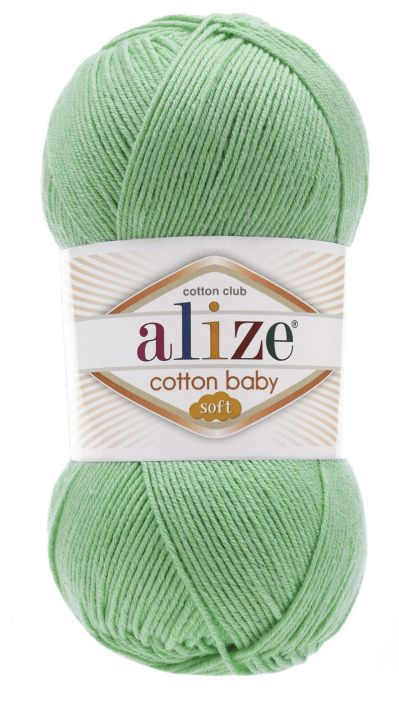 Cotton Baby Soft 255