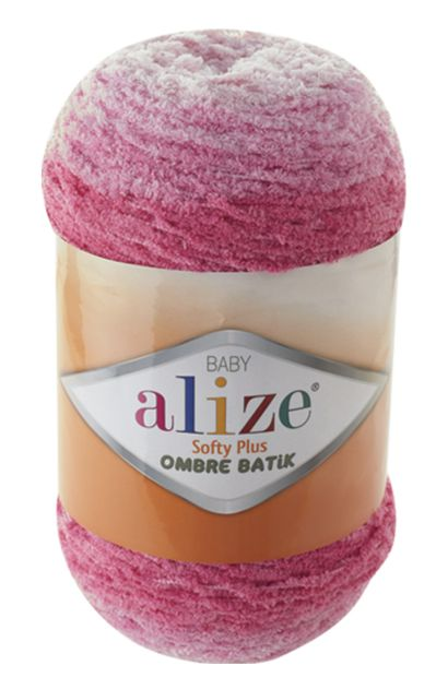 Softy Plus Ombre Batik 7283
